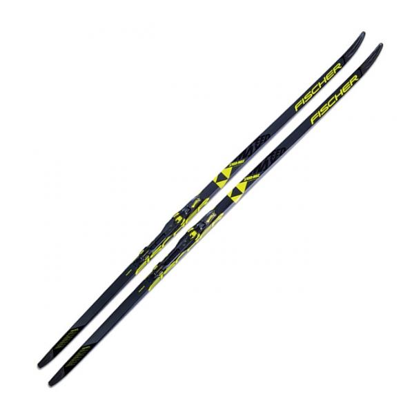 Беговые лыжи для классического хода FISCHER FF SPEEDMAX CLASSIC PLUS MED IFP