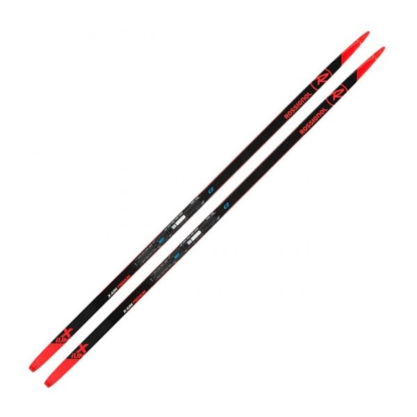 Беговые лыжи для классического хода ROSSIGNOL X-IUM CLASSIC PREMIUM C2-IFP