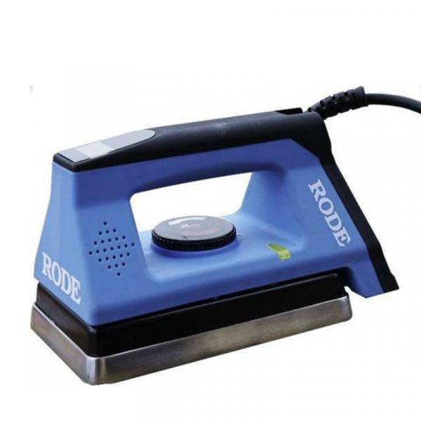 Утюг с электронной регулировкой температуры RODE AR38 Digital Waxing Iron 1200W   (1000вт 80-200 градусов)