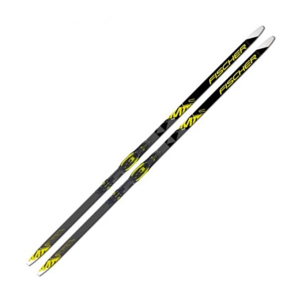 Беговые лыжи для конькового хода FISCHER LS SKATE IFP XTRA STIFF 17/18