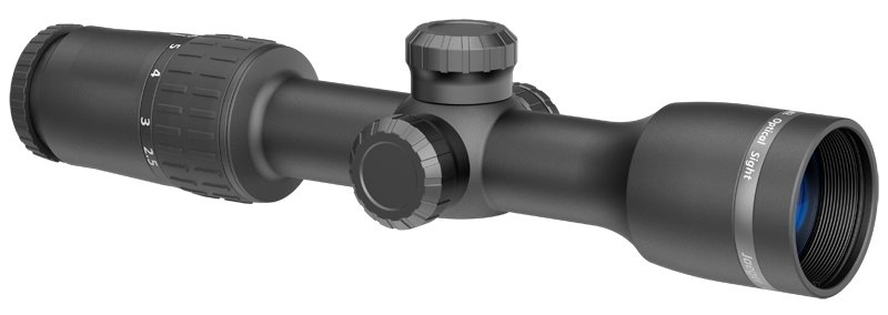 Оптический прицел Yukon Jaeger 1.5-6x42 с меткой X01i