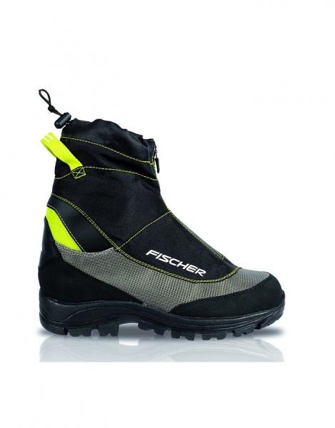 Зимние ботинки FISCHER RACE PROMO