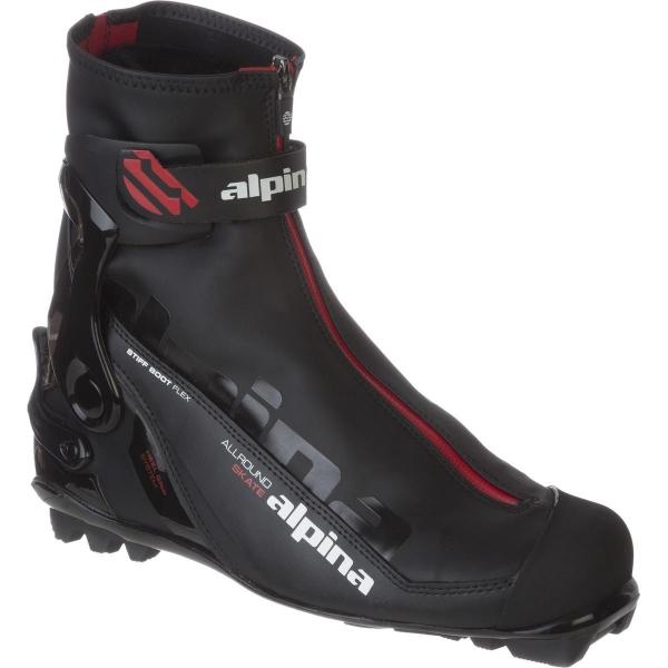 Ботинки лыжные для конькового хода Alpina ASK
