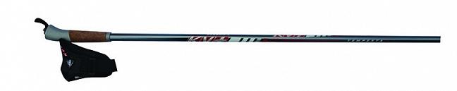 Палки лыжные в разобранном виде KV+ TEMPESTA 90% Carbon
