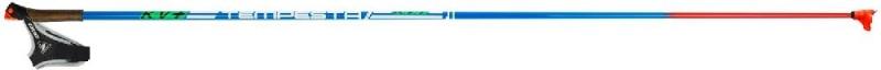 Палки лыжные KV+ TEMPESTA Clip Blue