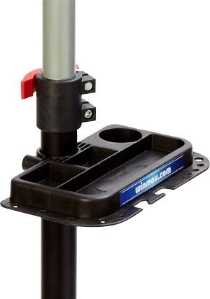 Переносная стойка Winmau Xtreme Dartboard Stand 2