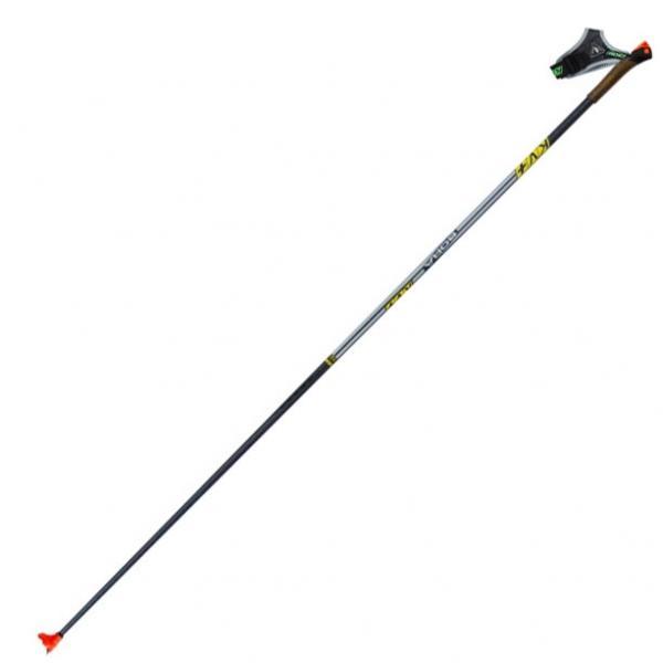 Палки лыжные KV+ BORA Clip cross country pole