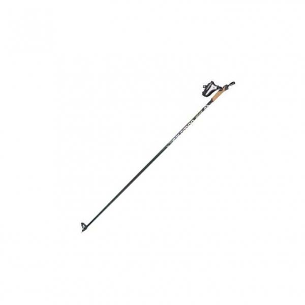Палки лыжные SALOMON EQUIPE 60 CARBON 16/9mm