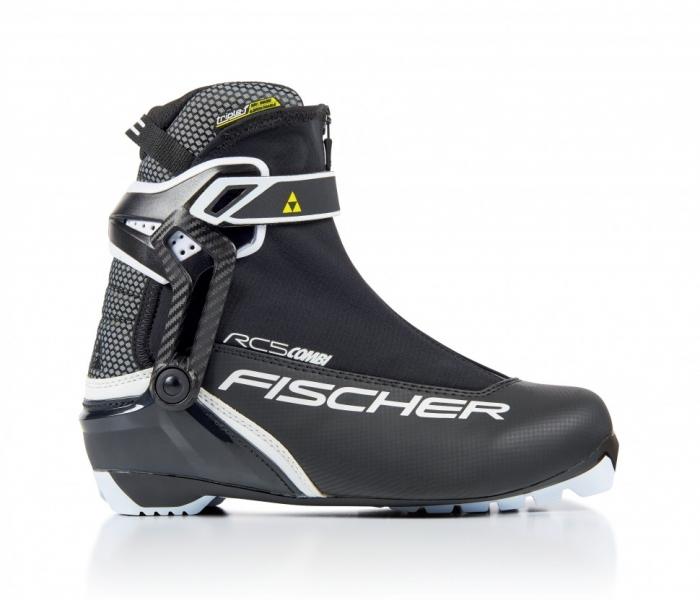 Лыжные ботинки FISCHER RC5 COMBI
