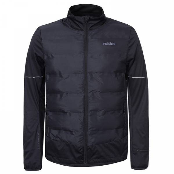 Куртка разминочная RUKKA ARRES