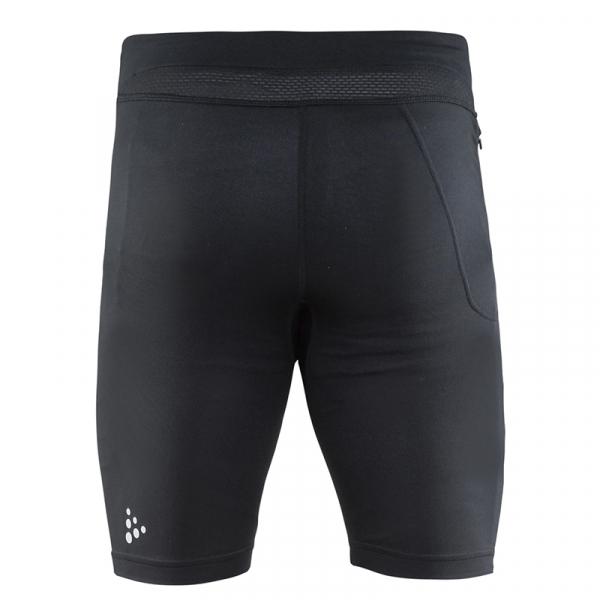 Тайтсы для бега короткие CRAFT Essential short tights M