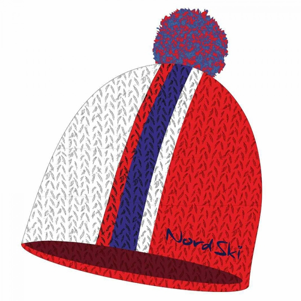 Шапка NORDSKI Knit Color