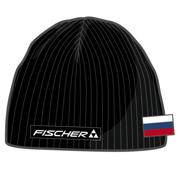 Шапка FISCHER TERRA RUS