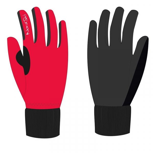 Перчатки юниорские NORDSKI WARM WS