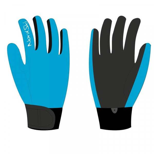 Перчатки гоночные NORDSKI RACING WS
