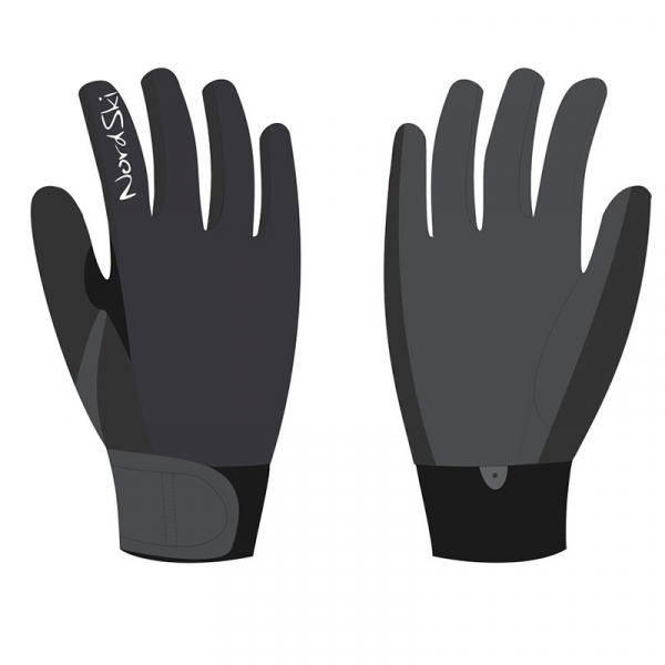 Перчатки NORDSKI RACING