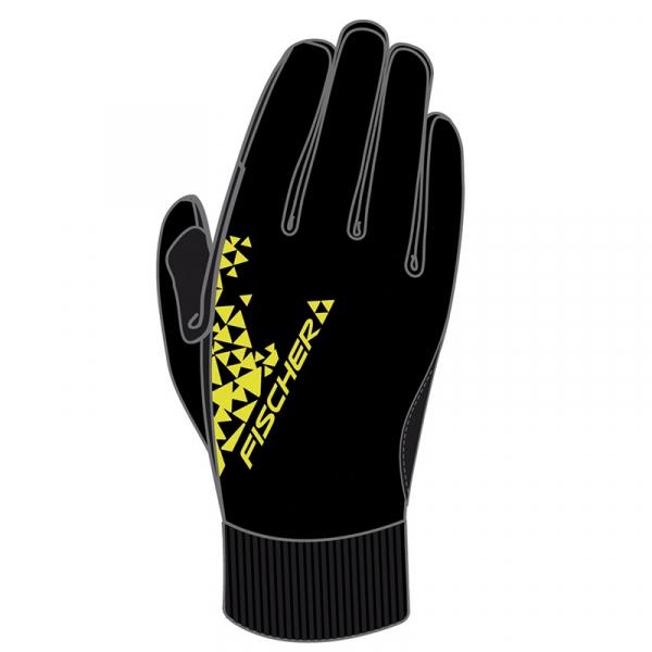 Перчатки FISCHER XC RACING