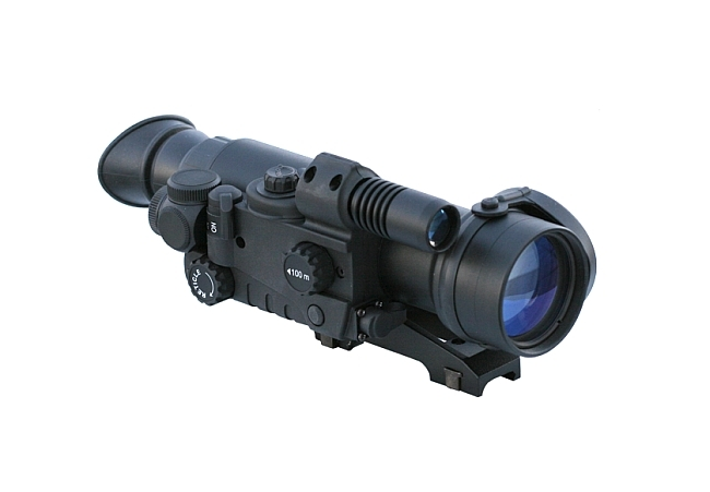 Прицел ночного видения Yukon Sentinel 2,5x50 L Weaver