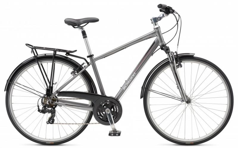 Велосипед SCHWINN Voyageur Commute SLV