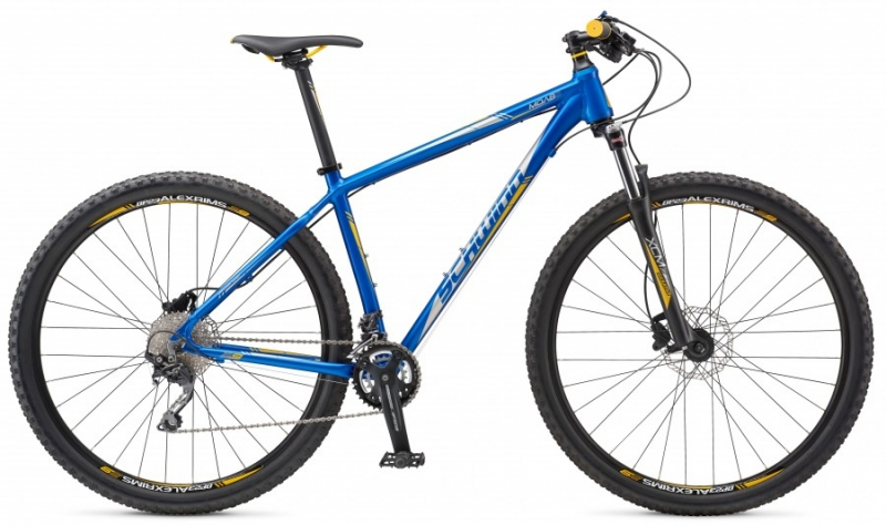 Велосипед Schwinn Moab 2 Blu