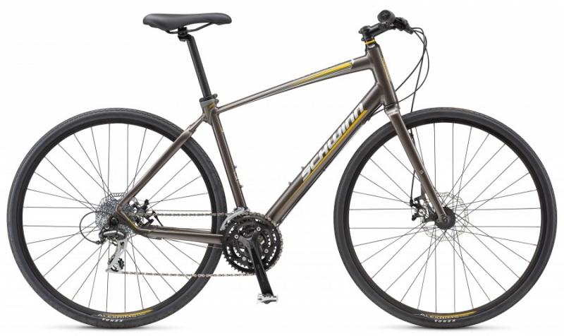 Велосипед SCHWINN Vantage F 2 GRY
