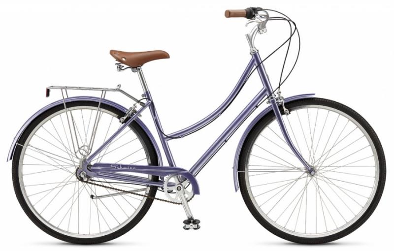 Велосипед SCHWINN Allston 2 Lilac (2016)
