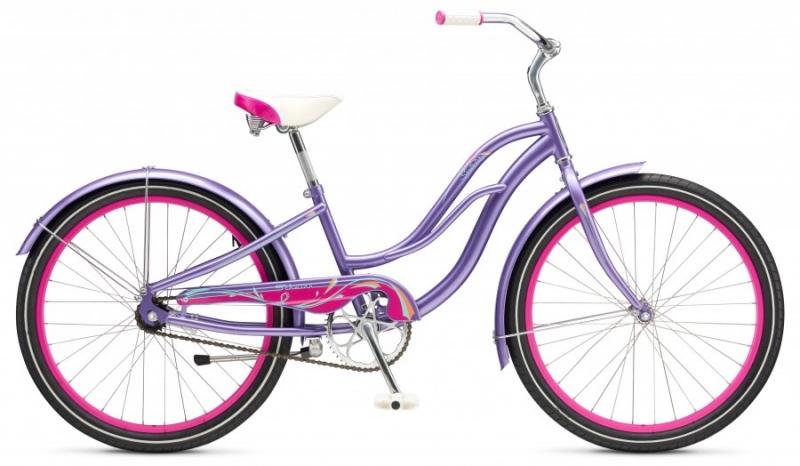 Велосипед подростковый SCHWINN Sprite 24