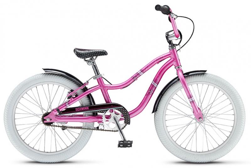 Велосипед детский SCHWINN Stardust Pearl Pink