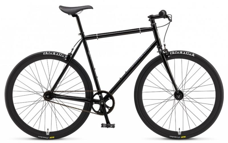 Велосипед SCHWINN Cutter BLACK