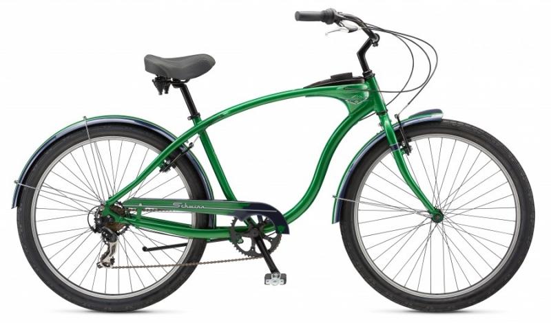 Велосипед SCHWINN Panther GRN