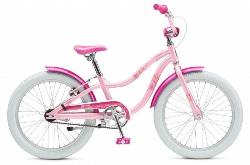 Велосипед детский SCHWINN Stardust PNK