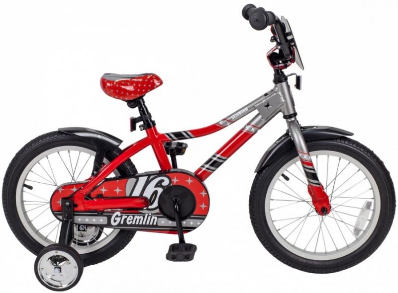 Велосипед детский SCHWINN Gremlin RED (2016)