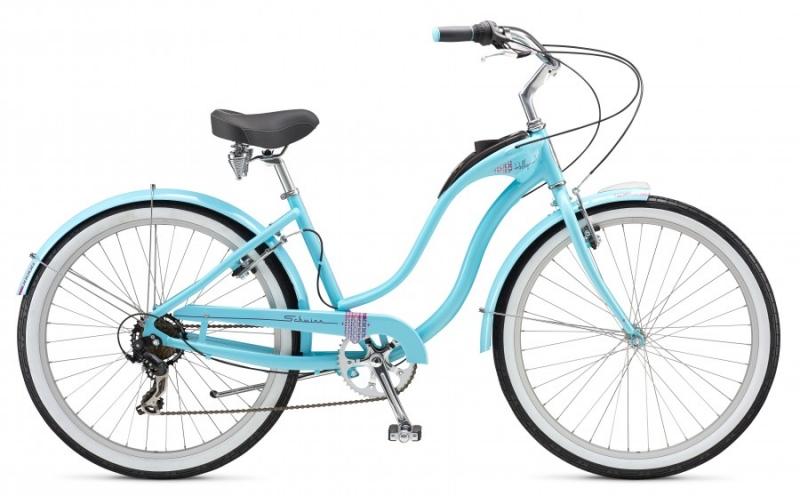 Велосипед SCHWINN Hollywood BLU (2016)