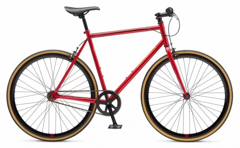 Велосипед SCHWINN Regent RED