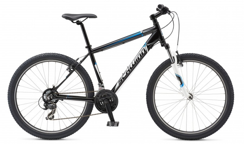 Велосипед Schwinn Mesa BLK