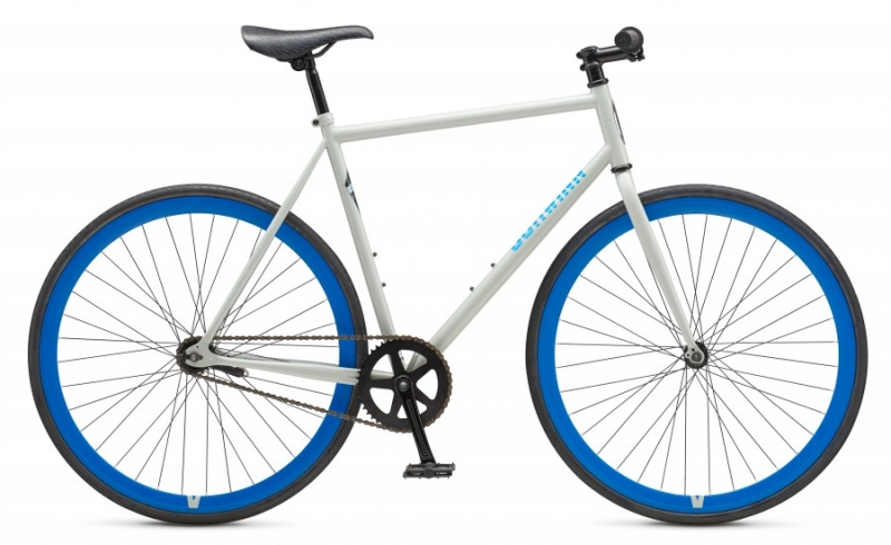Велосипед SCHWINN Racer GRY (2016)