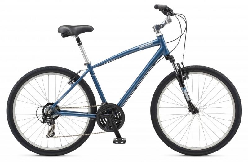 Велосипед SCHWINN Sierra BLU (2016)