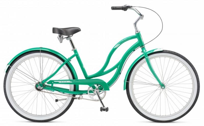 Велосипед SCHWINN Fiesta GRN