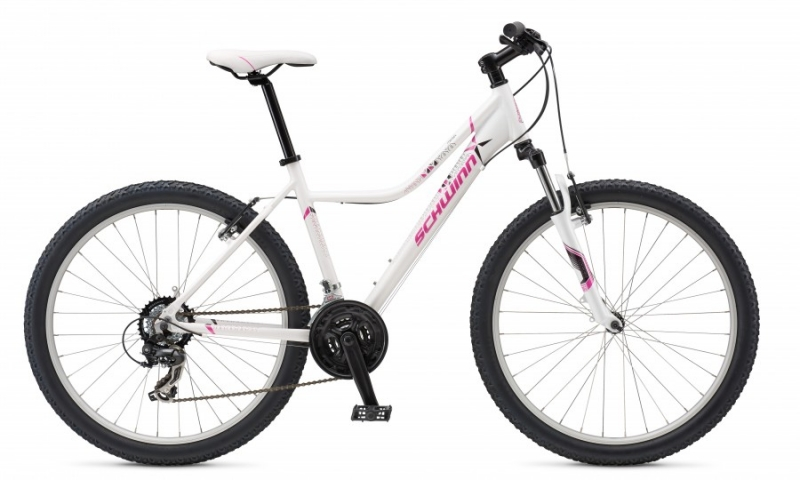 Велосипед Schwinn Mesa Women WHT (2016)