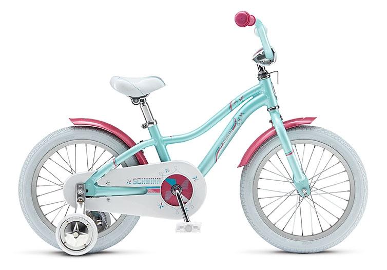 Велосипед детский SCHWINN Lil Stardust Aqua