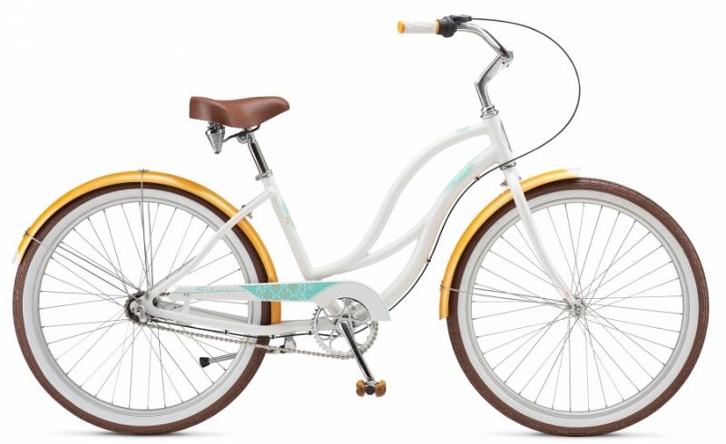 Велосипед SCHWINN Fiesta WHT (2016)