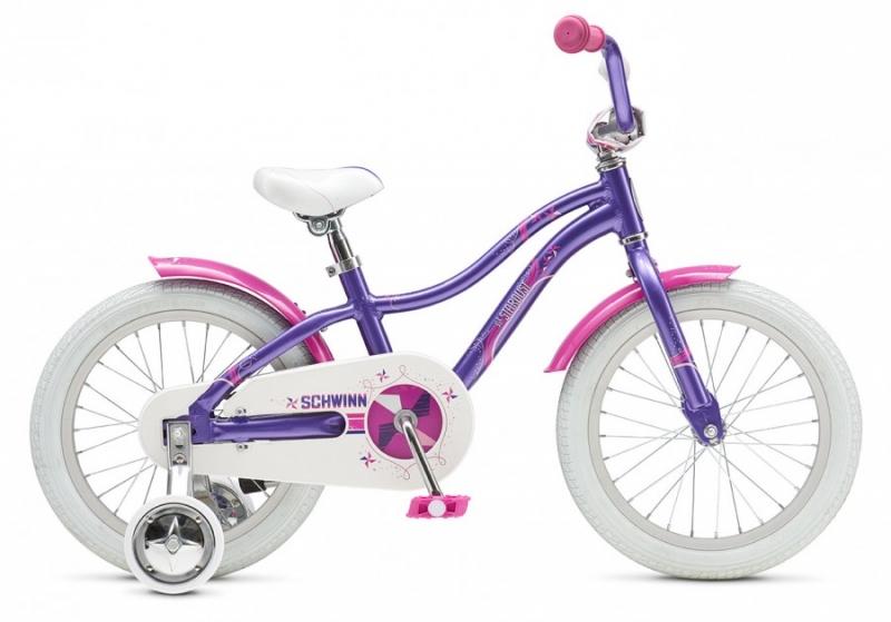 Велосипед детский SCHWINN Lil Stardust Purple