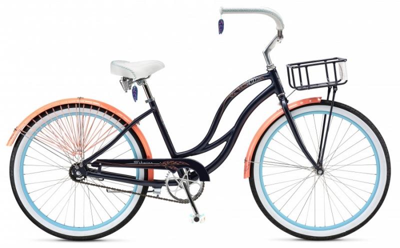 Велосипед SCHWINN Noxy BLU