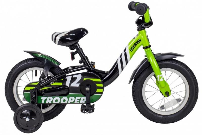 Велосипед детский SCHWINN Trooper (2016)