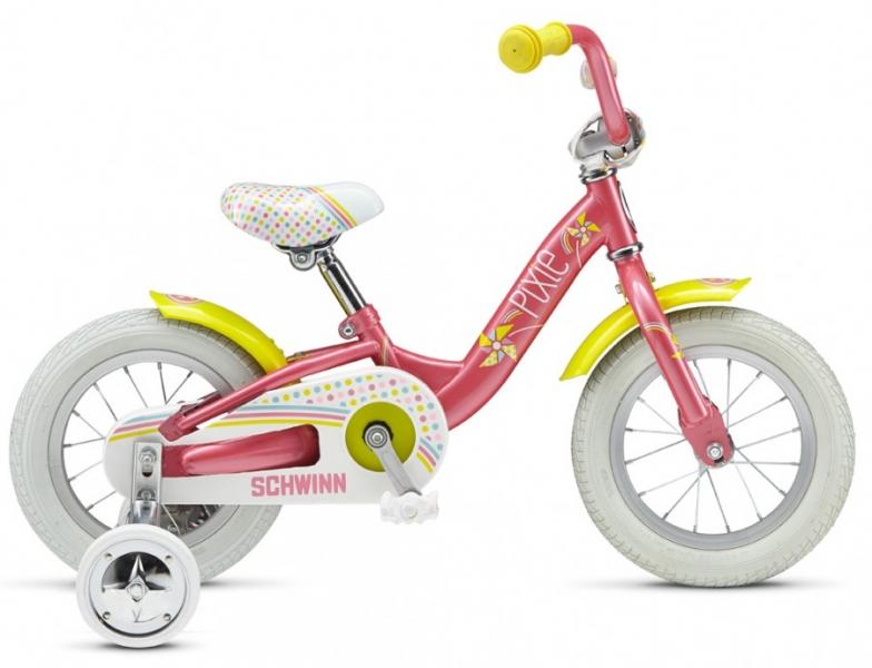 Велосипед детский SCHWINN Pixie (2016)