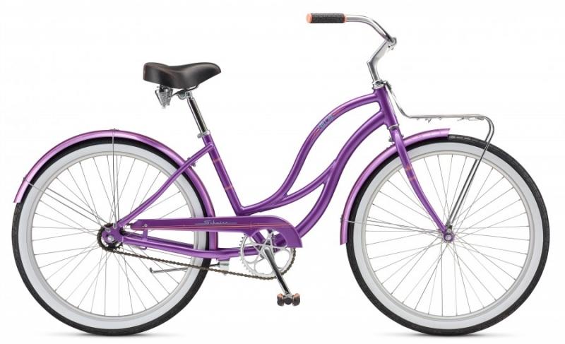 Велосипед SCHWINN Slik Chik PUR