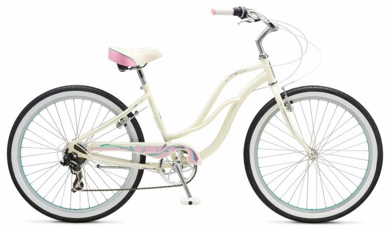 Велосипед SCHWINN Sprite WHT