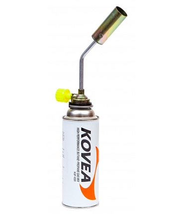 Резак газовый туристический Kovea Rocket Torch