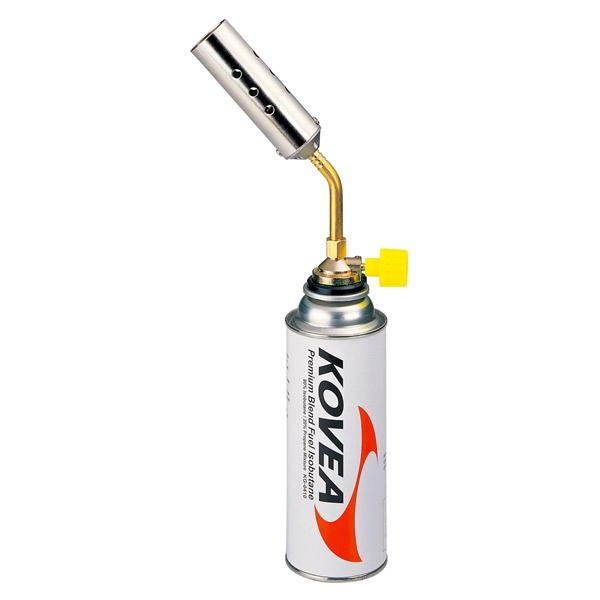 Резак газовый Kovea Canon Torch