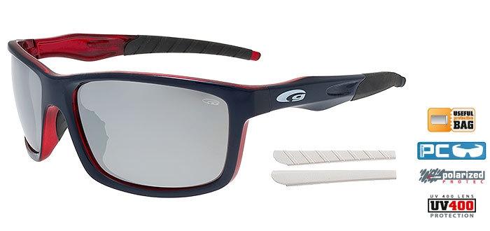 Очки Goggle Stylo+  E365-2P